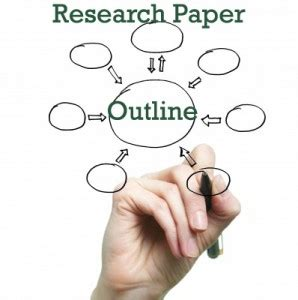 Freshman research paper outlines