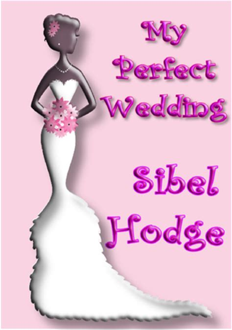 Planning for a Perfect Wedding Essay - 547 Words